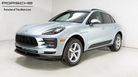 2020 Porsche Macan :23 car images available