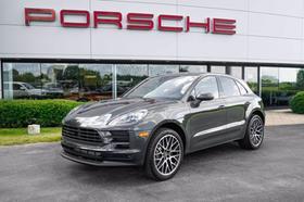 2020 Porsche Macan :24 car images available