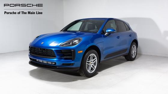 2021 Porsche Macan :22 car images available