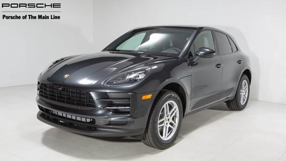 2021 Porsche Macan :23 car images available
