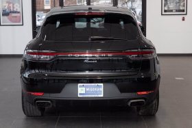 2020 Porsche Macan