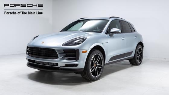 2021 Porsche Macan :24 car images available