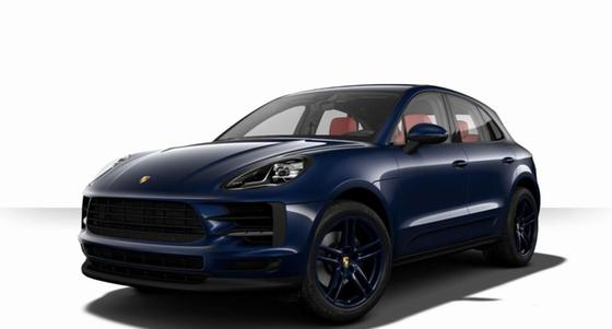 2021 Porsche Macan :4 car images available
