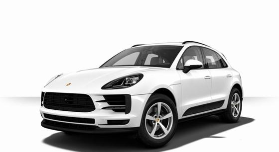 2021 Porsche Macan :3 car images available
