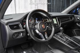 2015 Porsche Macan
