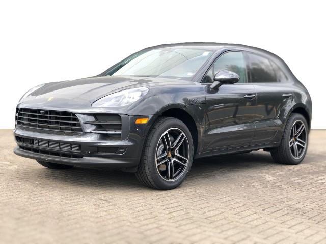 2021 Porsche Macan :24 car images available