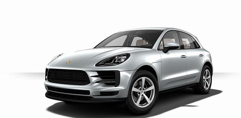 2021 Porsche Macan :3 car images available