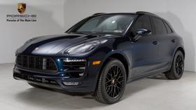 2017 Porsche Macan GTS:24 car images available