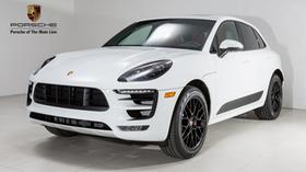 2018 Porsche Macan GTS:23 car images available