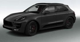 2018 Porsche Macan GTS:2 car images available