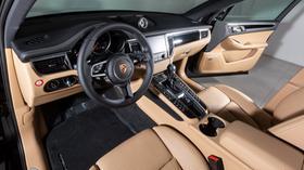 2018 Porsche Macan GTS