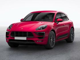 2017 Porsche Macan GTS : Car has generic photo