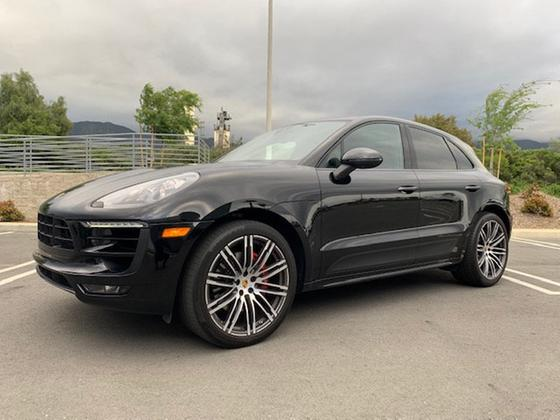 2017 Porsche Macan GTS:23 car images available