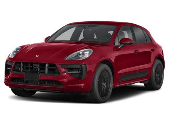 2020 Porsche Macan GTS : Car has generic photo