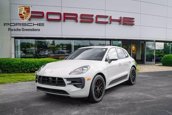 2020 Porsche Macan GTS:24 car images available