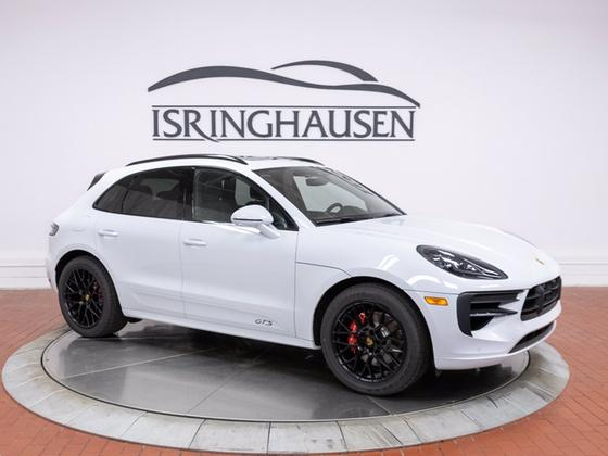 2021 Porsche Macan GTS:24 car images available