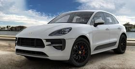 2021 Porsche Macan GTS:2 car images available