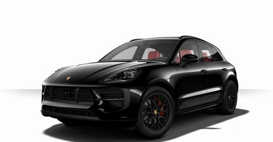 2021 Porsche Macan GTS:4 car images available