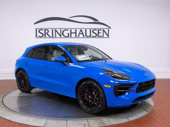 2021 Porsche Macan GTS:22 car images available