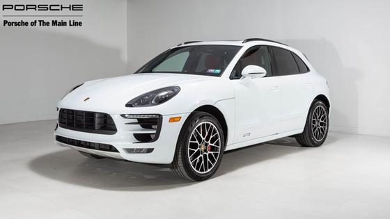 2018 Porsche Macan GTS:21 car images available