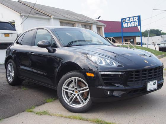 2015 Porsche Macan S:20 car images available