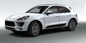 2018 Porsche Macan S:2 car images available
