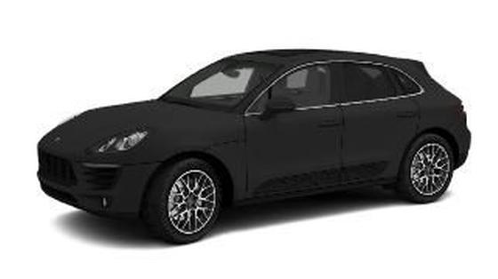 2018 Porsche Macan S:2 car images available