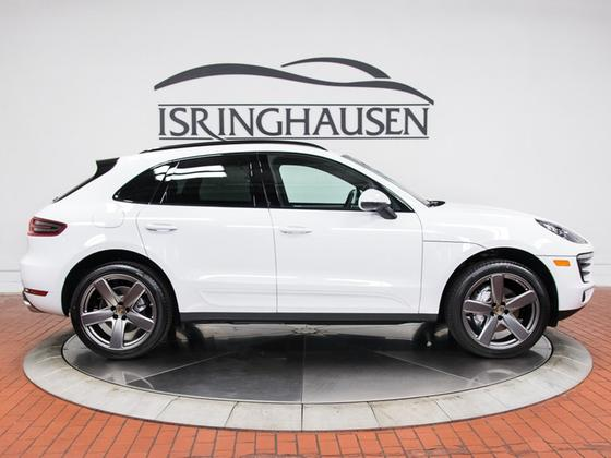 2018 Porsche Macan S For Sale In Springfield Il Exotic
