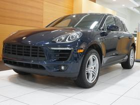 2017 Porsche Macan S:24 car images available