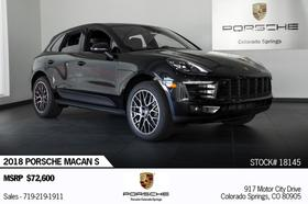 2018 Porsche Macan S:24 car images available