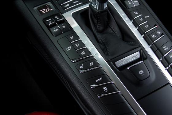 2018 Porsche Macan S