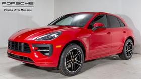 2019 Porsche Macan S:23 car images available