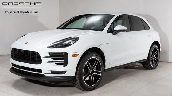 2019 Porsche Macan S:21 car images available