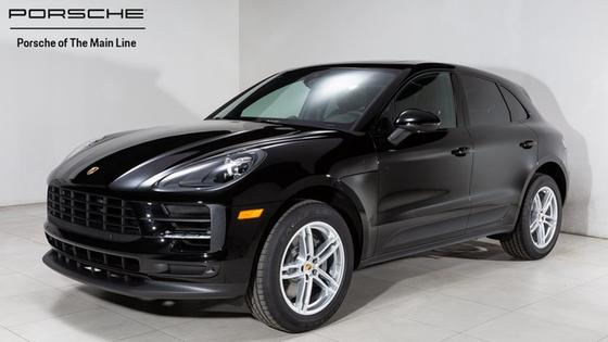 2019 Porsche Macan S:23 car images available