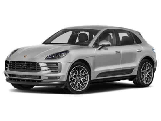 2019 Porsche Macan S : Car has generic photo