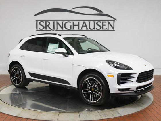 2019 Porsche Macan S:24 car images available