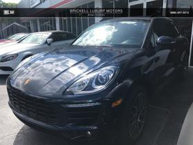 2017 Porsche Macan S:8 car images available
