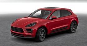 2020 Porsche Macan S:3 car images available