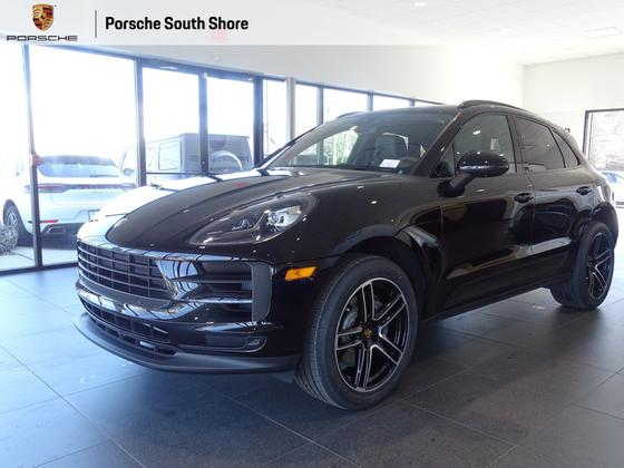 2020 Porsche Macan S:12 car images available