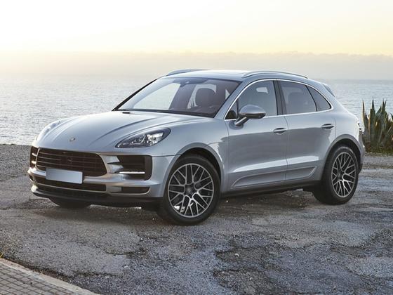 2020 Porsche Macan S : Car has generic photo