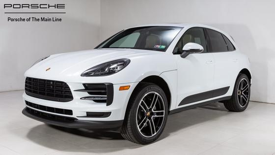 2020 Porsche Macan S:23 car images available