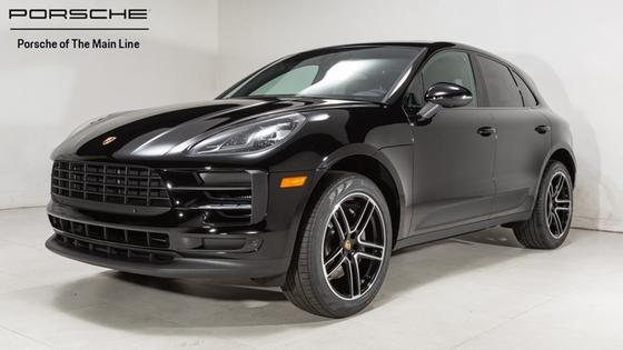 2020 Porsche Macan S:23 car images available