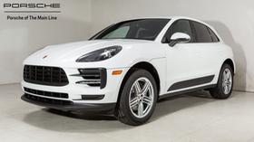 2021 Porsche Macan S:23 car images available