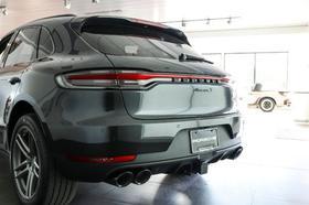 2021 Porsche Macan S
