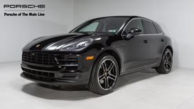 2020 Porsche Macan S:22 car images available