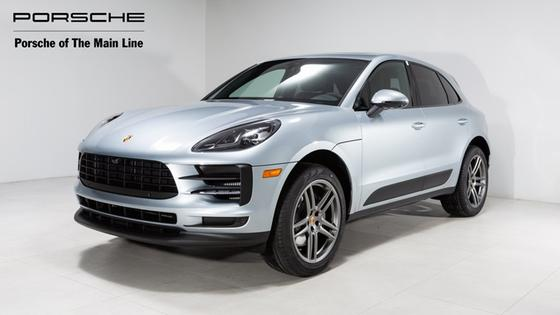 2021 Porsche Macan S:24 car images available
