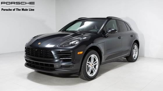 2021 Porsche Macan S:23 car images available