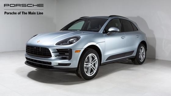 2021 Porsche Macan S:22 car images available