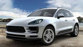 2021 Porsche Macan S:2 car images available