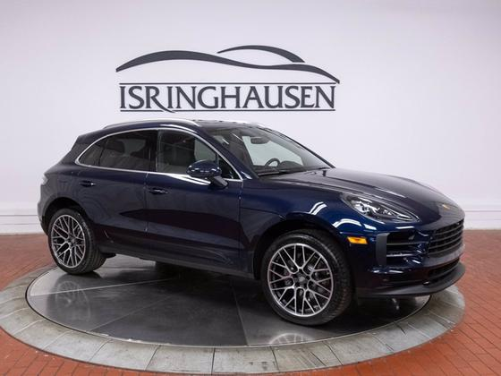 2021 Porsche Macan S:21 car images available